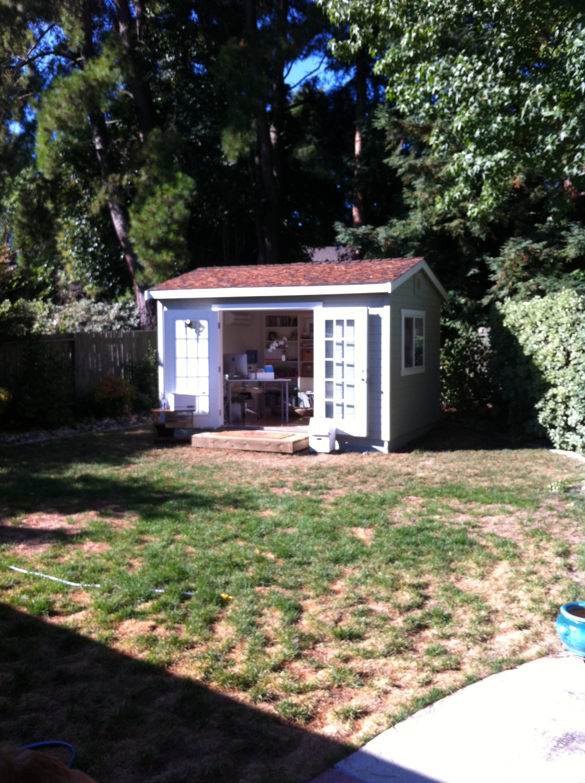the backyard buzz sf u0027s take on life career and all things 30
